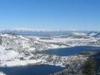 June Lake And Gull Lake