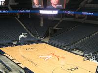 John Paul Jones Arena