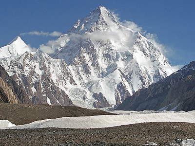 K2 As Seen