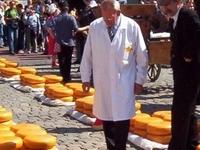 Holland Mercados Queso