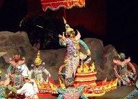 Kad Suan Kaeo Arte y Centro Cultural