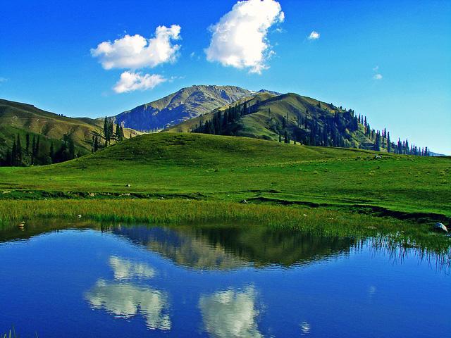 08-Days Kaghan, Gilgit & Hunza Valleys Group Tour Photos
