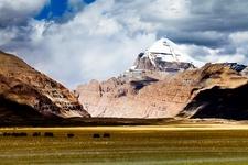 Kailash Mountain - Tibet - China