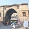 Kaiser-e-Hind Darwaza Raipur