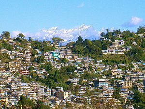 Taste The Himalayas - From Darjeeling To Kalimpong
