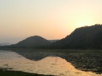 Chandubi Lake
