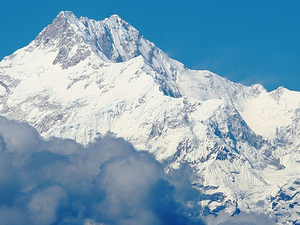 Kanchenjunga Expedition 2014 Photos