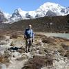 Kanchenjunga Área de Conservación