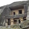 Kanheri Caves In Sanjay Gandhi National Park