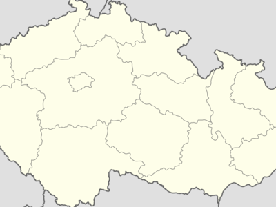 Kanovice Is Located In Czech Republic