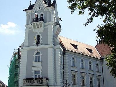 Kaposvár - Hungary