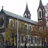 Church Of Saints Cyril And Methodius