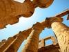 Karnak Temple In Luxor - Egypt
