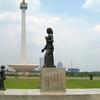 Kartini Statue Merdeka Square