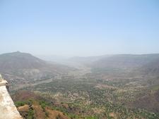 Kates Point Valley View - Mahabaleshwar - India