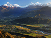 Kathmandu Valley Hiking Tour