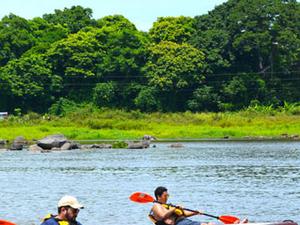 Kayak Tour on Nicaragua Lake from Managua or Granada