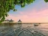 Kenjeran Beach - Surabaya - Java Indonesia