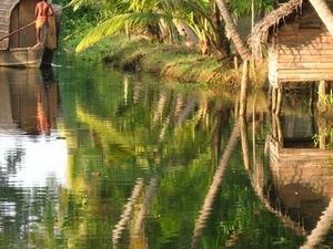 Kerala Gods Own Country Tour Photos