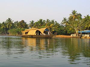 Serene Kerala Photos