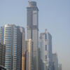 Khalid Al Attar Tower 2 (tall Building On The Middle)