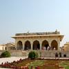 Khas Mahal - Red Fort - Agra