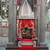 Kheer Bhawani Temple View