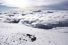 Kibo - Kilimanjaro