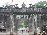 Kiep Bac Temple