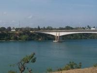 Kilifi Bridge