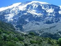 Monte Kilimanjaro