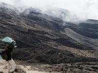 Flash descenso Kilimanjaro Ruta