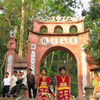 Reyes Hung Templo