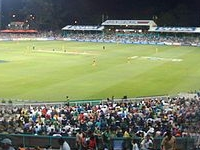 Kingsmead Cricket Ground