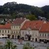King Tomislav Square