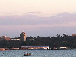 Kisumu Cidade