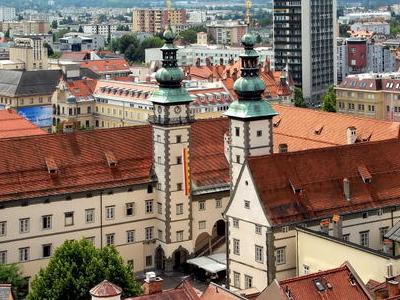 Klagenfurt