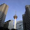 Kuala Lumpur Tower