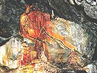 Kohler Cave