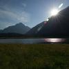 Kootenai Peak - Glacier - USA