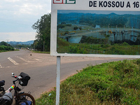 Kossou Power Station