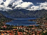 Bay of Kotor