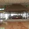 Kraton Sultan Entrance Hall