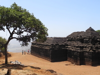 Krishnai Temple