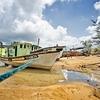 Kuala Terengganu Fishing Boats
