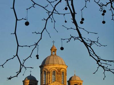 Kutaisi  Cathedral