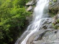 Kutladampatti Waterfalls
