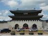 Kwanghwamun Gate