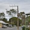 Main Street Of Kangarilla