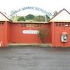 Kembla Grange Railway Station